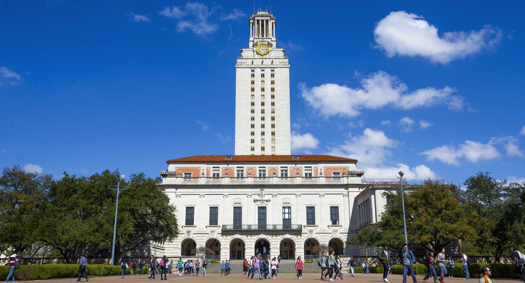 University of Texas at Austin Releases First Class of 2023